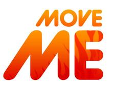Move Me (www.moveme.ie) logo