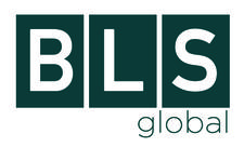 BLS Global, London logo