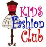 Kids Fashion Club logo