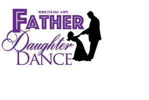 GAEF Father Daughter   ~  Daddy Daughter Dance