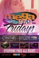Salsa Con Fuego Mega Fridays (FREE WITH THIS TICKET)