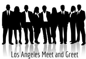 Los Angeles Meet & Greet!