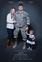 Travis: A Soldier's Story Screening - Augusta, Maine