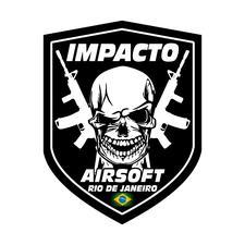 IMPACTO AIRSOFT TEAM logo