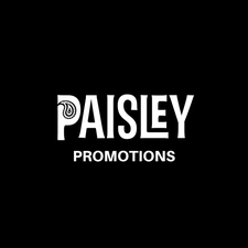 Paisley Promotions logo