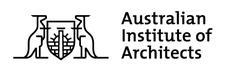 The Royal Australian Institute of Architects logo