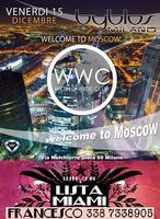 BYBLOS MILANO - VENERDI 15 DICEMBRE 2017 - WORLD WIDE...