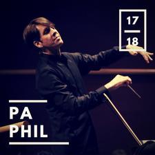 The Pennsylvania Philharmonic logo