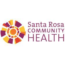 Santa Rosa Community Health logo
