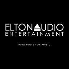 Elton Audio Entertainment logo