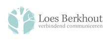 Loes Berkhout (van Verbindwerk.nl) en Jeske Alblas logo