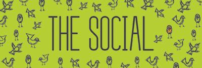 The Social: Tracking Bars