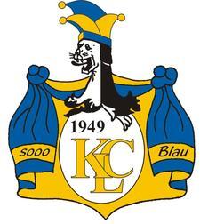 KCL-BlauGold logo