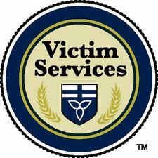Victim Services Wellington logo