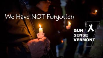 Quechee Vigil to Remember Newtown