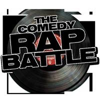 COMEDY RAP BATTLE FRI DEC 20TH 10PM @ HOLLYWOOD IMPROV