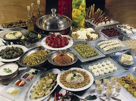 TURKISH COOKING CLASSES WINTER 2014