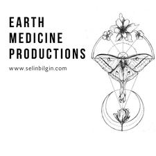 Earth Medicine Productions logo