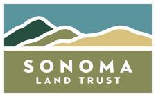 Sonoma Land Trust logo