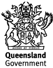 Queensland Parks and Wildlife Service logo