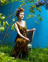 Sarah Cahill, presented by Accidental Music Festival
