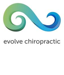 Evolve Chiropractic Centre logo
