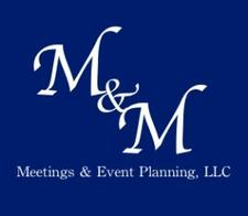 M and M Meetings and Event Planning, LLC logo