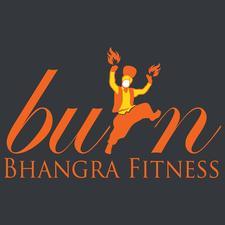 Burn Bhangra Fitness logo