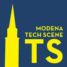Modena Tech Scene logo