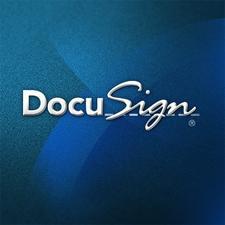 DocuSign APAC logo