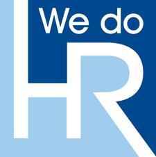 We do HR Ltd logo