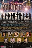Women Empowerment Appreciation Dinner With Confidence M...