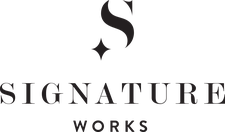 Signature Works logo