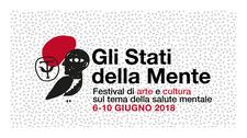 Gli Stati della Mente - Festival di arte e cultura sul tema della salute mentale logo