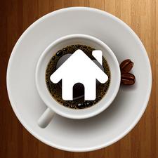 Property Coffee Morning logo