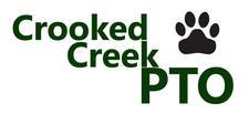 Crooked Creek PTO logo