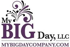 My Big Day Events logo