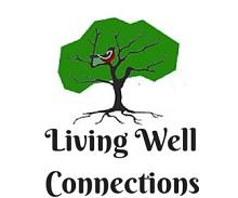 Living Well Connections logo