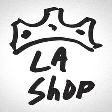 Centre du vélo La Shop logo