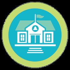 Healthy Schools Training Krewe logo