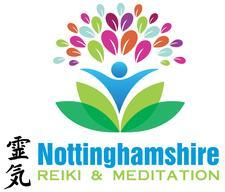 Nottinghamshire Reiki & Meditation logo