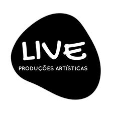 LIVE PRODUÇÕES logo