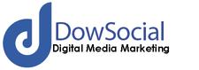 DowSocial Digital Media logo