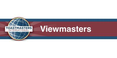 Viewmasters Toastmasters Club Meeting