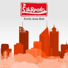 Silkroads Inc logo