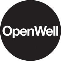 OpenWell logo
