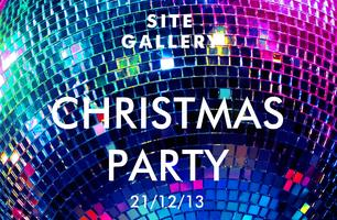 Site Gallery Christmas Party