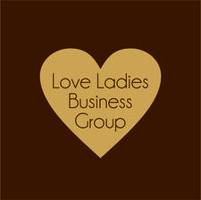 Love Ladies Business Group - Supporting and empowering women in business across the Midlands since 2012. logo