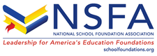 National School Foundation Association (NSFA) logo