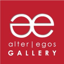 Alter Egos Gallery & Studio logo